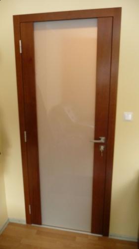 drzwi wewnętrzne model: W86